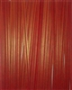 "4"" Red Paper Twist Ties - 50 Pack"