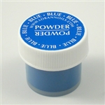 Blue Powder Food Color