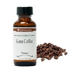 Kona Coffee Flavor - 1 Ounce