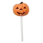 Happy Pumpkin Pops Chocolate Mold