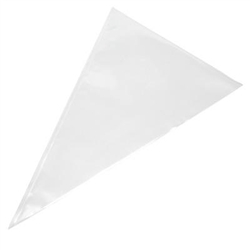 "18"" Disposable Pastry Bag"
