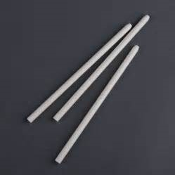 "100-  7/32 X 7"" Pointed Taffy Apple Sucker Sticks"