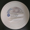 "Wilton 18"" Round Smooth-Edge Separator Plate"