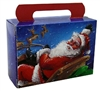 Here Comes Santa Candy Boxes