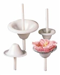 Wilton Lily Nail Set - 4 Pack