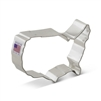"Continental USA Outline 4"" Cookie Cutter"