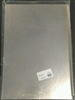 CP4L Rectangle Aluminum Cookie Sheet 10X15X0