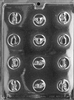 Assorted Baby Mints Chocolate Mold - LPB008