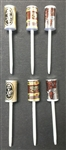 Beer Can Cupcake Picks