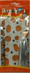 Large Pumpkin Treat Bags