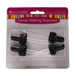 Dropper, 4 Ounce Threaded - 4 Pack (5746-0400)