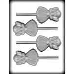 "3-1/2"" Angel Sucker Hard Candy Mold"