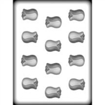 "1-5/8"" Rosebud Hard Candy Mold"