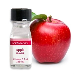 Apple Flavor - 1 Dram