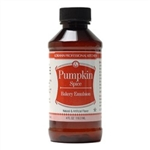 Pumpkin Spice Bakery Emulsion