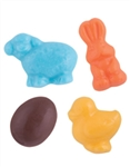 Easter Mix Minis Chocolate Mold