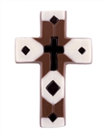 Cross Minis Chocolate Mold