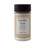 Ascorbic Acid - 3.4 Ounces