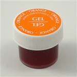 LorAnn Oils Orange Gel Food Coloring