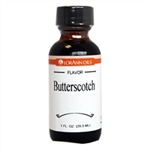 Butterscotch Flavor - 1 Ounce
