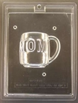 Mom Mug Chocolate Mold