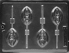 Ladies Part Lolly Chocolate Mold