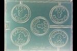 Cancer Care Pop Chocolate Mold