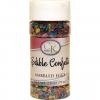 Marbled Eggs Edible Confetti - 2.4 Ounce