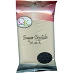 Black Sugar Crystals - 1 Pound
