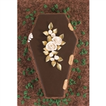 Coffin Baking Form