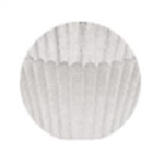 White Baking Cup - 500 Count