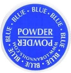 LorAnn Oils Blue Powder Food Color - One Pound