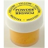 LorAnn Oils Yellow Powder Food Color - One Pound