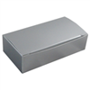 Silver Lustre 1/4 Pound Candy Box - 50 Pack