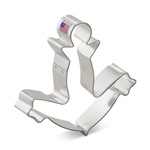 "4-3/4"" Large Anchor Cookie Cutter"