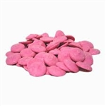 Guittard Strawberry A'Peels Wafers - 5 Pounds