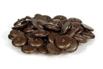 Guittard Lever Du Soliel Semi-Sweet 61 % Cacao Chocolate Wafers  1 Pound Fair Trade