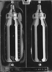 8 Ounce Baby Bottle Chocolate Mold