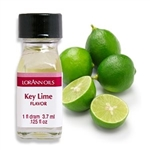 Key Lime Flavor - 1 Dram