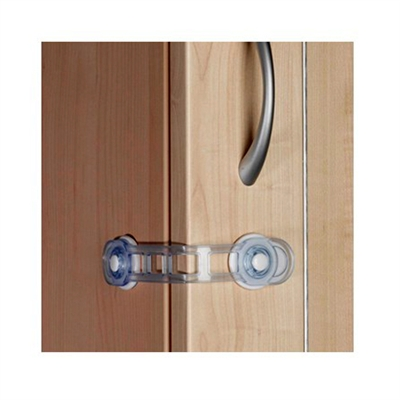 Clippasafe Multi Purpose Latch