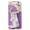 Dreambaby Adhesive Double Locks (2 pack)
