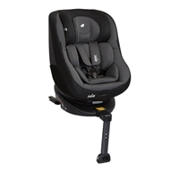 "Joie Spinâ""¢ 360 Car Seat Two Tone Black"