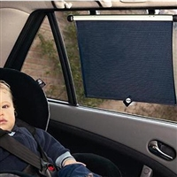 Safety 1st Deluxe Rollershade 2 Pack