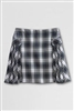 Lands' End Plaid Skort