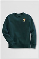 Lands' End SKPS Logo Sweatshirt