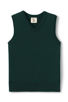 Lands' End Fine Gauge SKPS Mass Vest