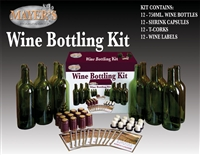 Equipment, Wine Bottling Kit