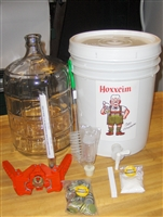 Otto Hoxxeim 5 Gallon Beer Equipment Kit