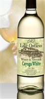 Cayuga White Sweet