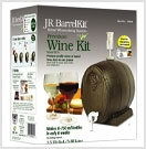 1.5 Gallon Jr. Barrel Wine Making Kit
